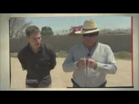 Solving History - Trailer   Nazca Lines