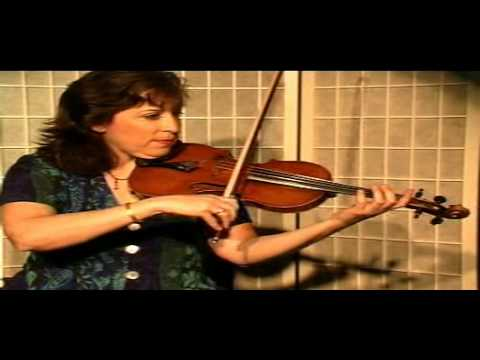 "Violin Lesson - Song Demonstration - ""Arkansas Boys"""