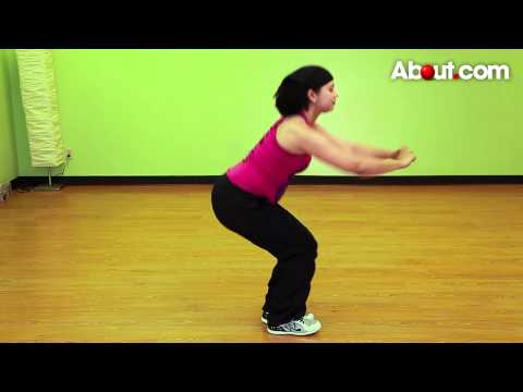 Zumba Workout for Butt