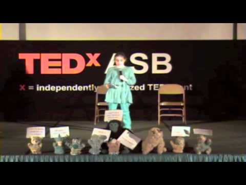 TEDxASB - Grade 5 Students of ASB - The Ways People Mistreat Animals