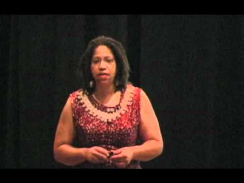 TEDxNCSU - Dr. Sheila Smith-McKoy - Hazing, Connection And The Violence Of Belonging