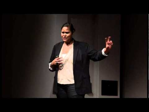 TEDxMelbourne: Tania Major Putting unity back into community