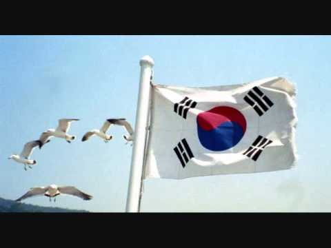 National Anthem of Korea (애국가)