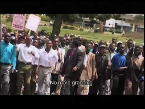 TAKING ROOT: The Vision of Wangari Maathai | Film Clip #4...
