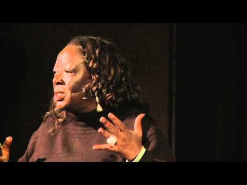 TEDxManhattan - Barbara Askins - In Harlem, A Business Culture for Healthy Eating