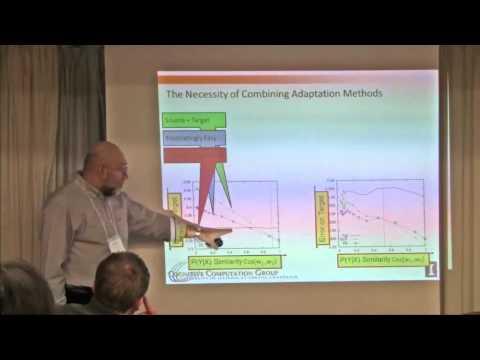 NIPS 2011 Domain Adaptation Workshop: Adaptation without Retraining