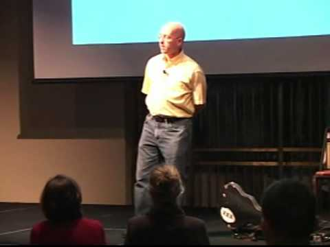 TEDxAlbany -  Mark Menard - Solutions to the problems with software patents.