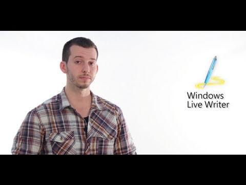 Windows Live Writer - Share on Facebook