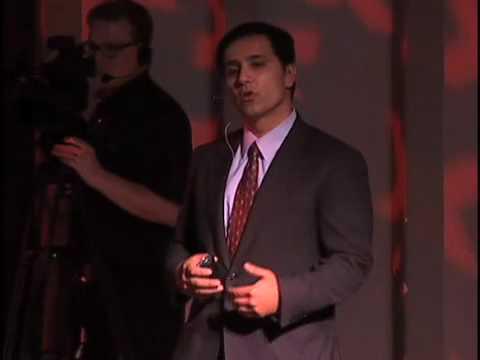 TEDxUSC - Mark Humayun - 3/23/09