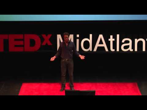 TEDxMidAtlantic 2011 - Jay Parkinson - Rethinking Healthcare
