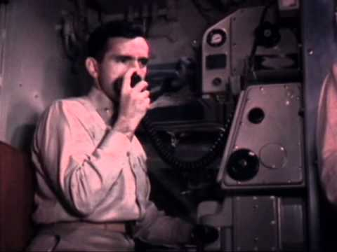 USS Nautilus Operation Sunshine (1959)
