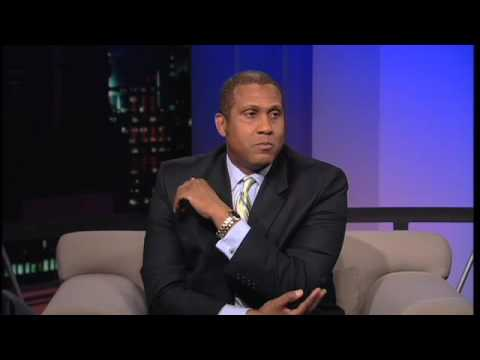TAVIS SMILEY | Guest: Morgan Freeman | PBS