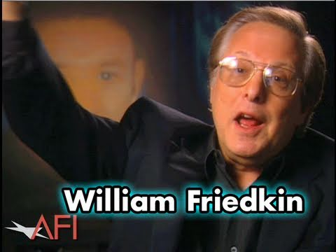 William Friedkin On The Car Chase In THE FRENCH CONNECTION