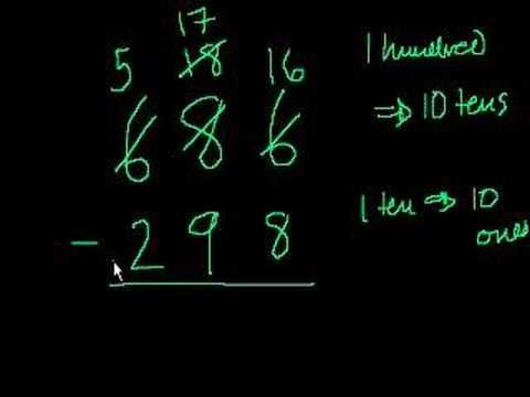 Singapore Math: Grade 3a Unit 2 (part 3)