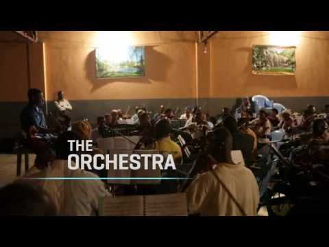NEED TO KNOW | The music plays on: Congo's thriving orchestra | PBS