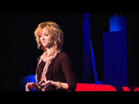 TEDxRyersonU - Ramona Pringle - Real Wisdom from Virtual Worlds