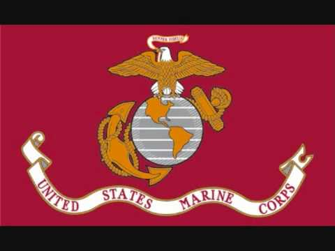 United States Marine Corps March