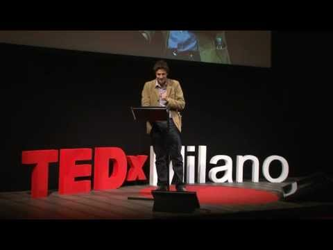 TEDxMilano - Pierfrancesco Diliberto (Pif) - on those who have tried to change the world
