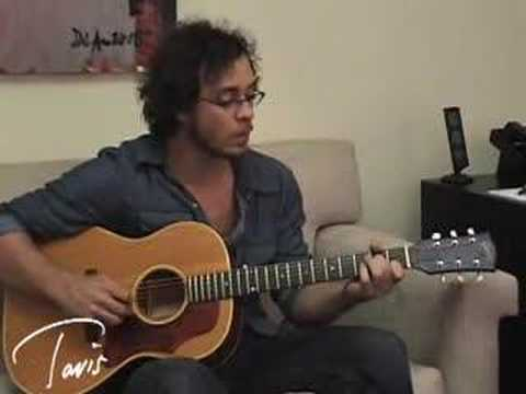 Tavis Smiley's Video Blog - 6/18/08 | PBS