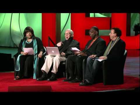 Roger Ebert: Remaking my voice