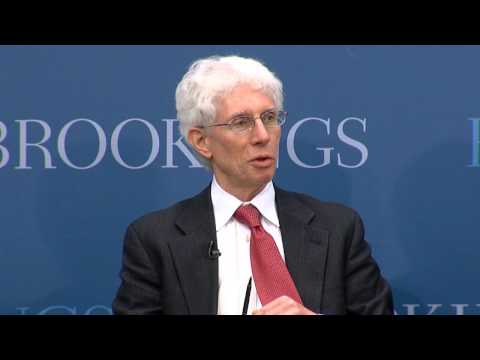 William Galston: Revenue Adjustments Should Match Public Committment