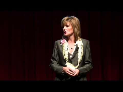 TEDxHonolulu - Jill Buck - 11/05/09