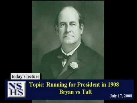 Running for President in '08 (1 of 4)