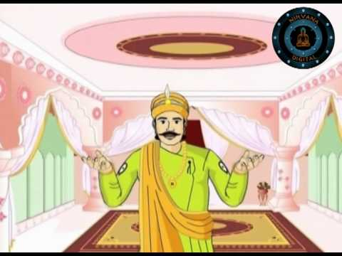 The Magical Donkey In Akbar And Birbal Vol 02