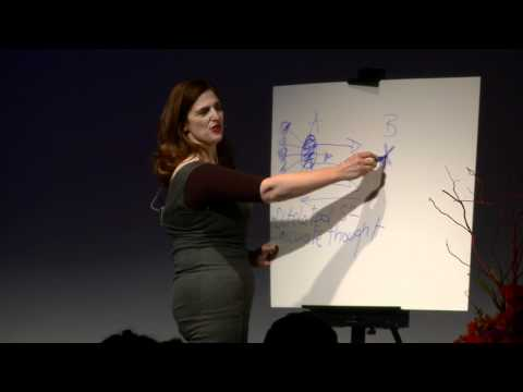 TEDxFiDiWomen - Sophie Chiche - Learning Curves: Accomplish What Matters to You