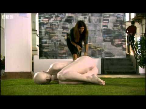 The price of art - Pulling - BBC