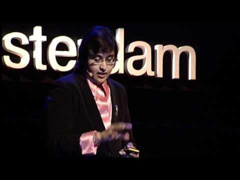 TEDxAmsterdam - Anita Goel - 11/30/10