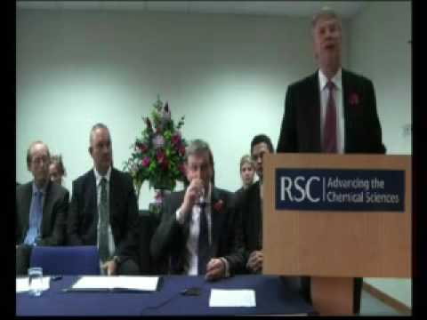 RSC and ACS sign memorandum of understanding (part 2 of 2)