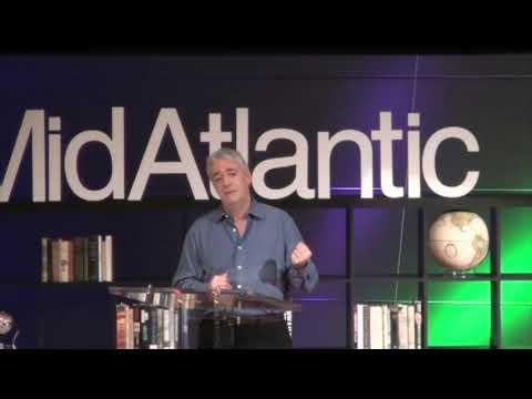 TEDxMidAtlantic - Scott Simon - 11/5/09
