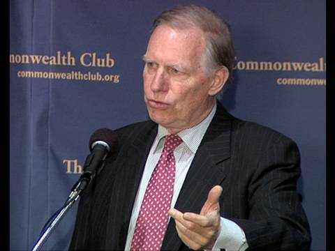 Nonprofit Healthcare: A Moral Responsibility? - T.R. Reid
