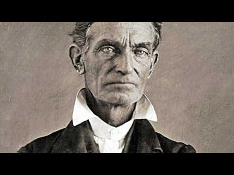 The Time Trial of John Brown