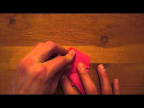 Origami Angelfish
