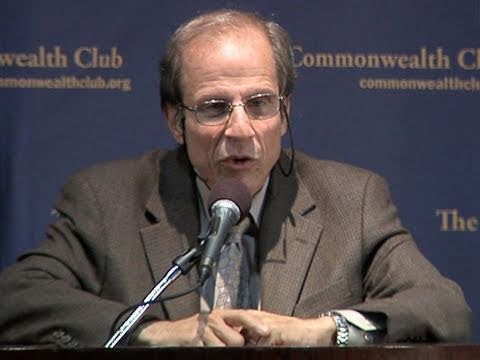 Spiritual Envy: Michael Krasny on Losing Faith