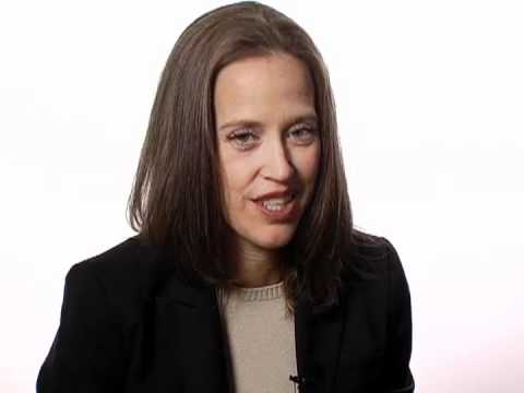 Wendy Kopp Explains Teach For America
