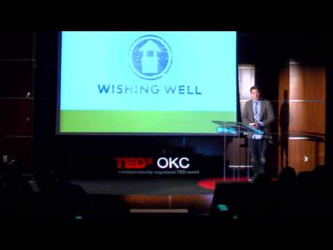 "TEDxOKC - Ryan Groves - ""How to Save the World: Responding to Crisis with Creativity"""