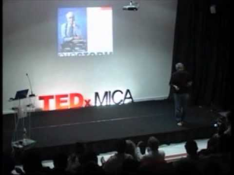 TEDx EVENT- MAHESH MURTHY -DEATH OF MARKETING AS WE KNOW IT