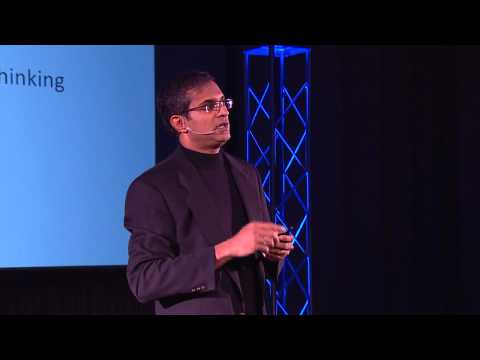 TEDxPittsburgh - Krishna Pendyala - Minding your PIG and APE