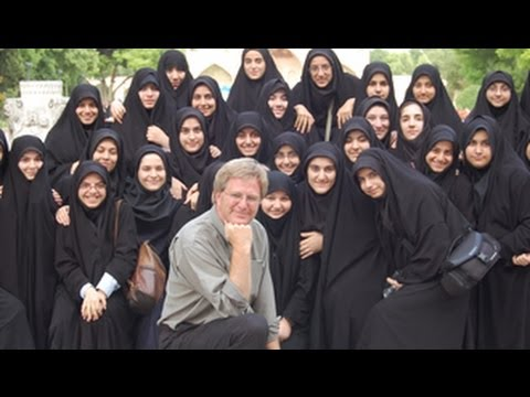 Rick Steves' Lectures: Iran