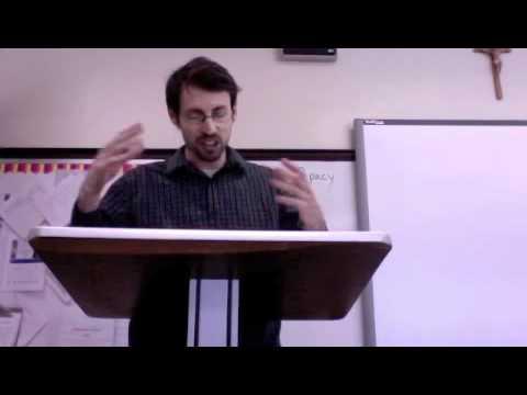 Religion II-- Erasmus, Protestant Theology