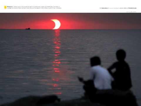 September 2009 National Geographic Magazine