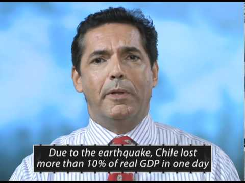 The Real Story About Chile