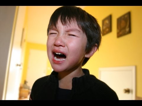 Temper Tantrums | Child Psychology