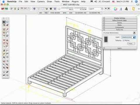 The Sketchup Show #18: LayOut Demo (Pt.2)