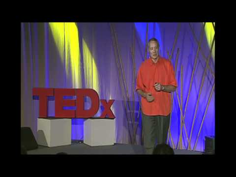 TEDxSanJoaquin - Ron Cordes - Catalyzing Capital to Change the World