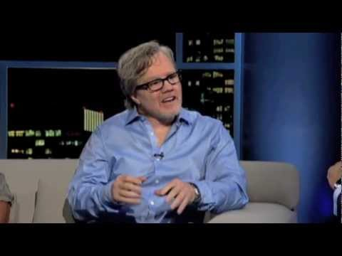 TAVIS SMILEY | Peter Berg and Freddie Roach | PBS