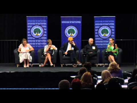 Puerto Rico Education Summit - Third Session